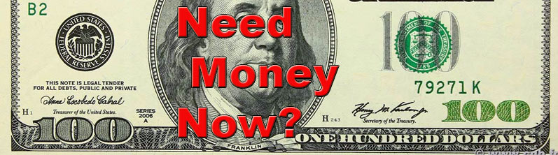 need money?